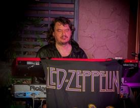 ZEP - Legends Lounge