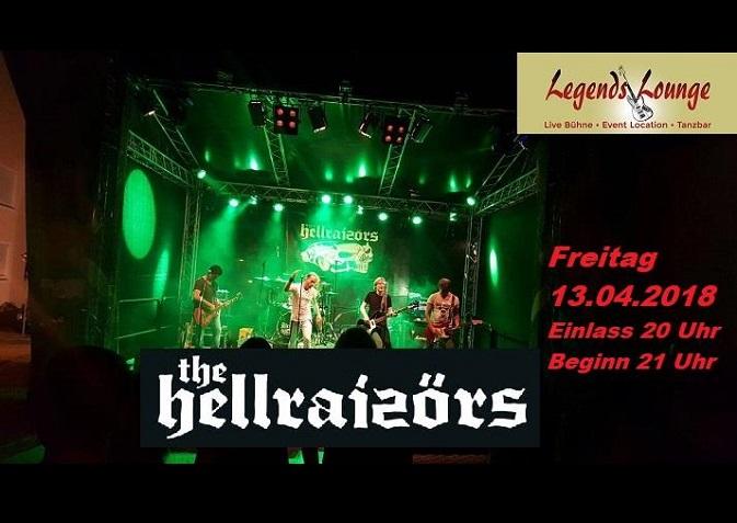Hellraizörs