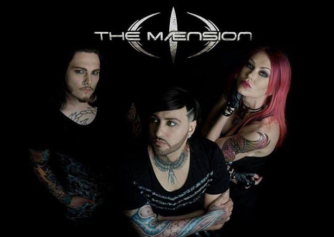 The Maension: Rævolution World Tour