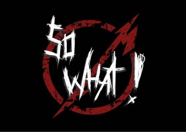So What Metallica Tribute • Live