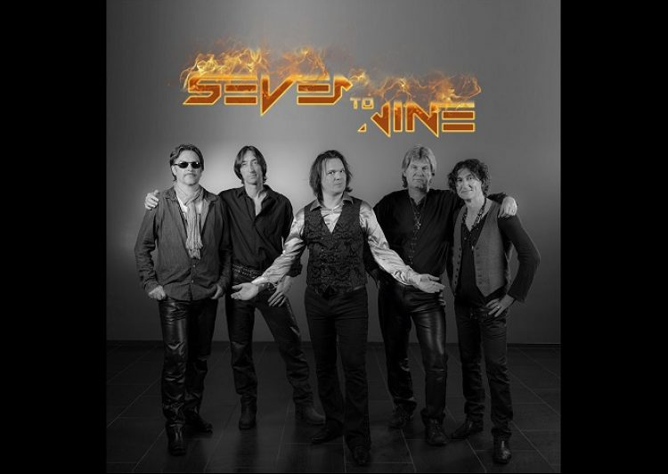 Seven to Nine • Live