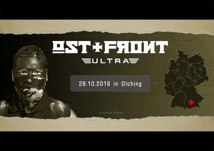 """OST+FRONT – """"Ultra""""-Tour"""
