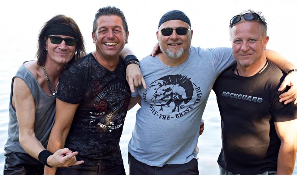 Rockguard + Crazy 69