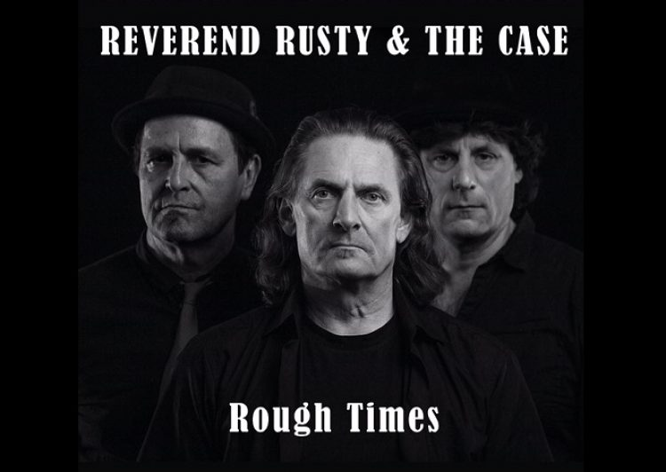 Reverend Rusty • Live