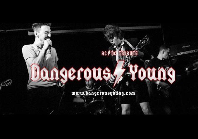 Dangerous/Young