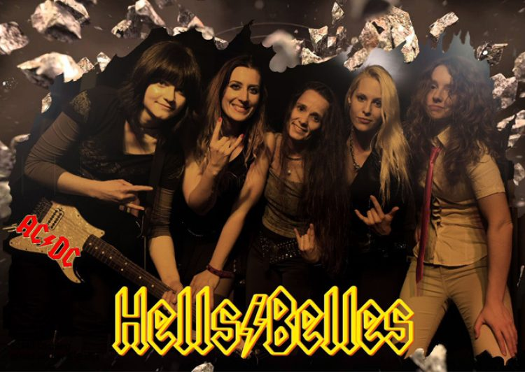 Hells/Belles • Live